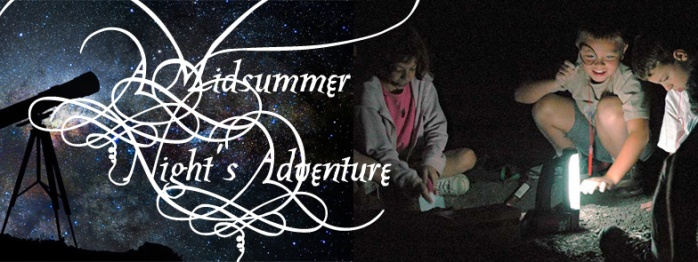Mid-summer adventure facebook