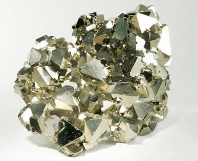 iron-pyrite