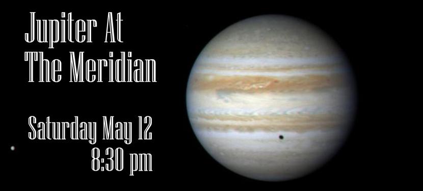 Jupiter At TheMeridian