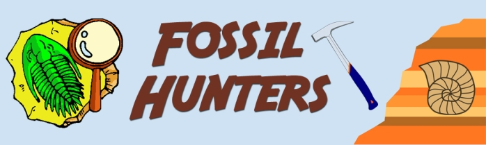 FossilHunt18