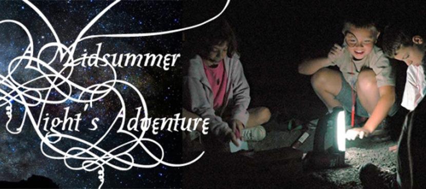 A Midsummer Night'sAdventure
