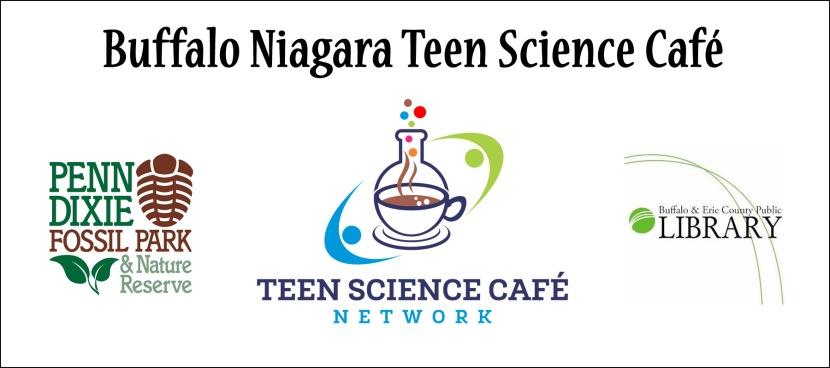 Buffalo Niagara Teen ScienceCafé