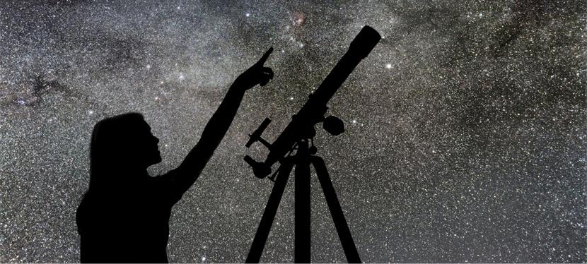 Monthly Stargazing