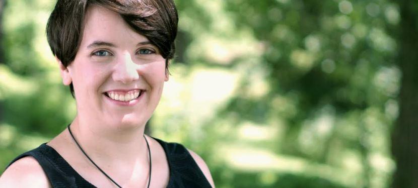Elizabeth Schiavoni, MS