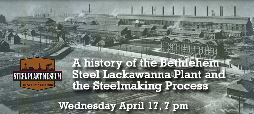History Of Bethlehem Steel
