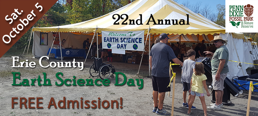 Erie County Earth ScienceDay