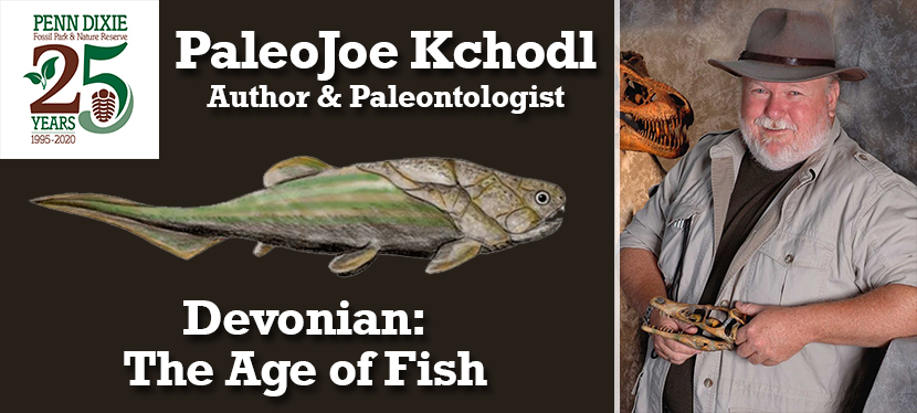 Devonian: The Age ofFish