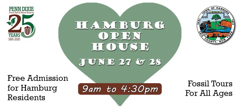 Hamburg Open House